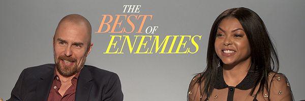 taraji-p-henson-sam-rockwell-interview-best-of-enemies-slice