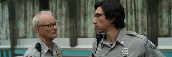 'The Dead Don't Die' Review: Adam Driver and Bill Murray Have a Zombie Problem | Cannes 2019