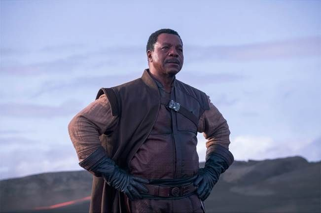 Jon Favreau Shares More Details About The Mandalorian Season 2