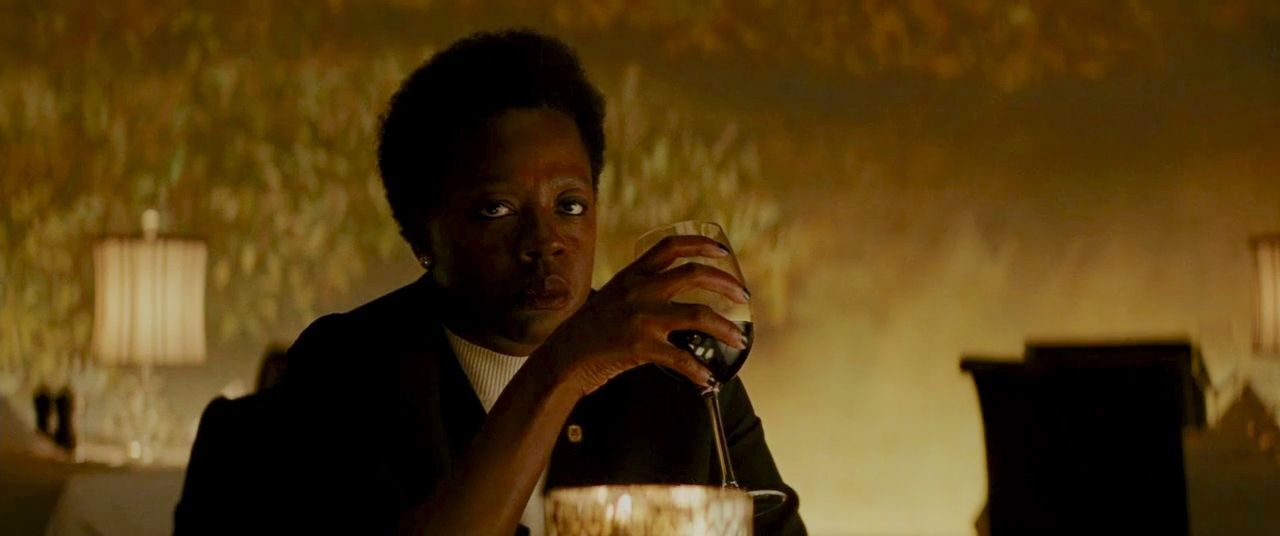 'Suicide Squad' Reboot to Star Viola Davis, Returning as Amanda Waller