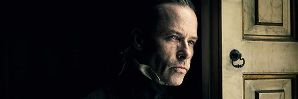 Guy Pearce Is Scrooge in Three-Part Adaptation of A Christmas Carol