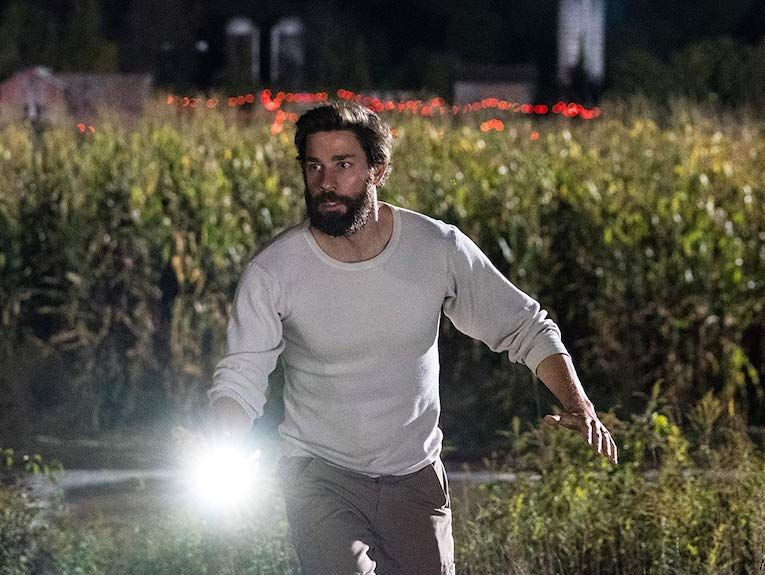 John Krasinski announces A Quiet Place 2 has started shooting