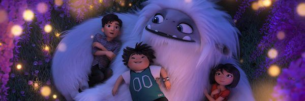 Abominable Review: An Adorable Yet Familiar Tale of Finding