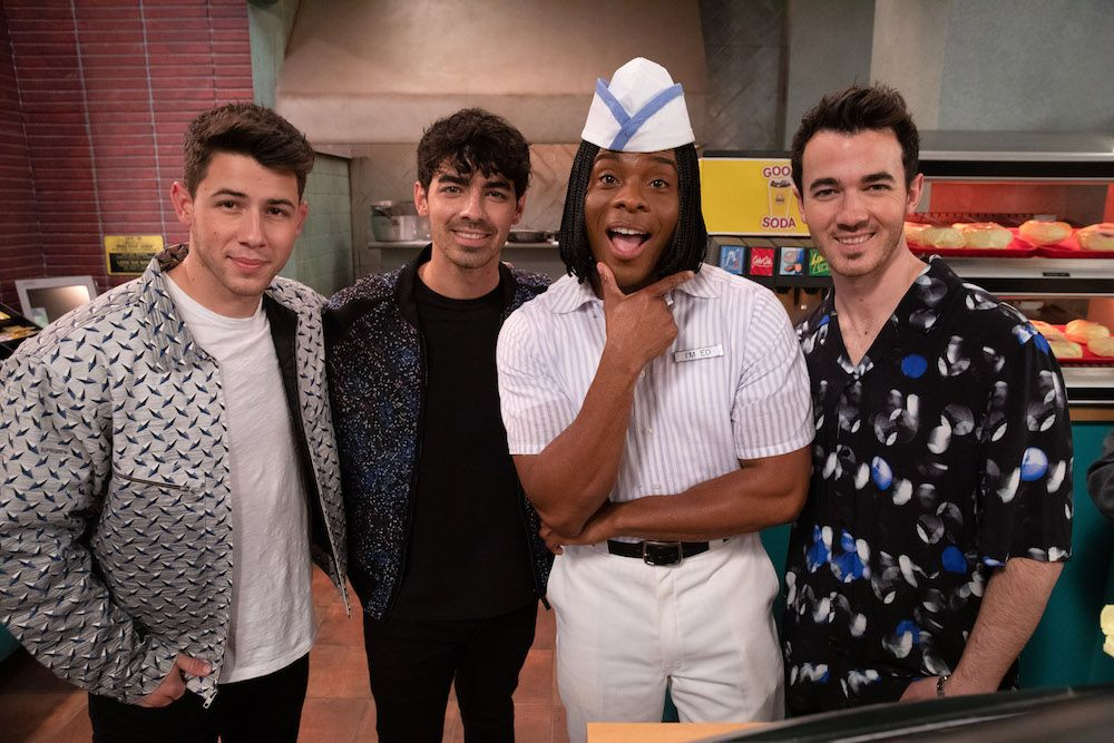 Nickelodeon Sets 'All That' Premiere Date with Special Jonas Brothers Performance