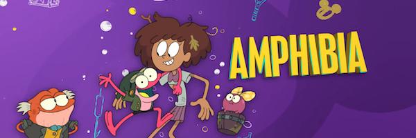 amphibia-review