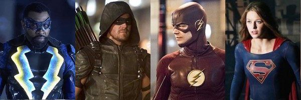 CW Fall Schedule 2019: Flash Joins Arrow, Supergirl to