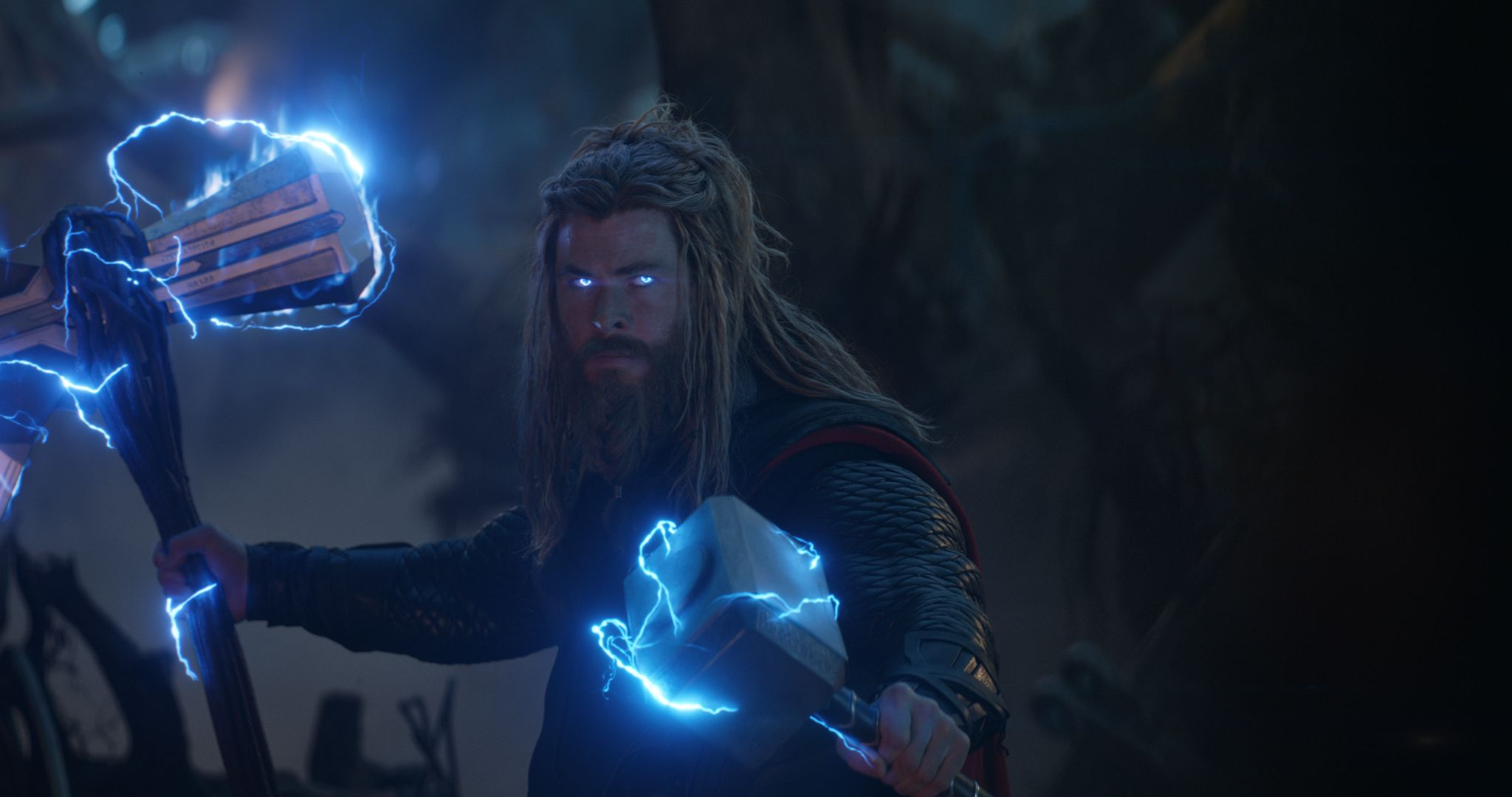 Why Could Captain America Hold Thor S Hammer In Avengers