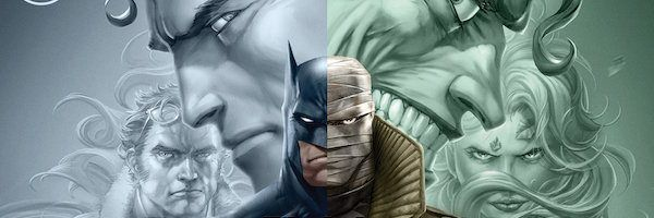 Batman Hush Release Date Moves Up a Week on 4K, Blu-ray, DC