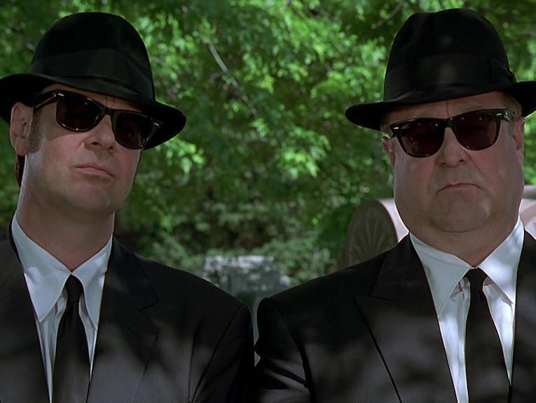 "blues-brothers-2000-765 ""width ="" 765 ""height ="" 575 ""srcset ="" http://cdn.collider.com/wp-content/uploads/2019/05/blues-brothers-2000-765.jpg 765w, http://cdn.collider.com/wp-content/uploads/2019/05/blues-brothers-2000-765-600x451.jpg 600w, http://cdn.collider.com/wp-content/uploads /2019/05/blues-brothers-2000-765-399x300.jpg 399w ""tailles ="" (largeur maximale: 765px) 100vw, 765px ""/>  <p class="