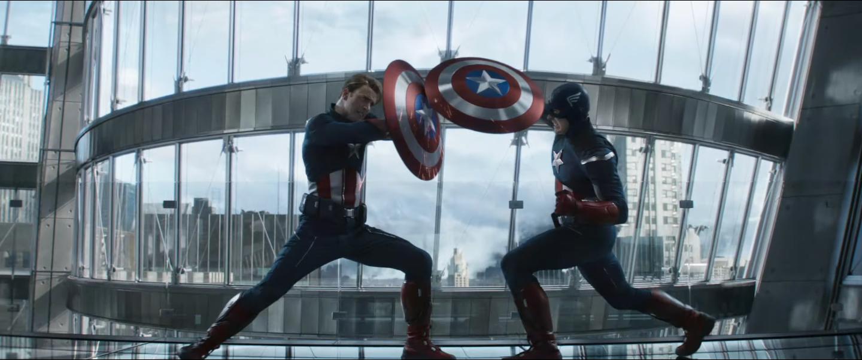 America Captain America Captain America