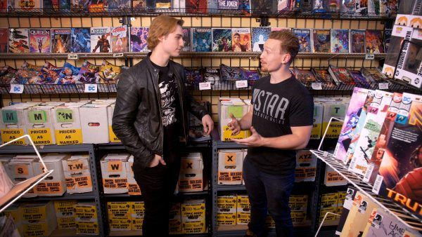 comic-book-shopping-trevor-stines