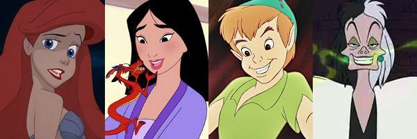 Upcoming Live-Action Disney Movies: From Mulan to Little
