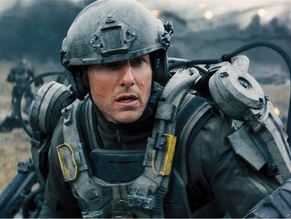Africadaidly: Le réalisateur de Bourne tourne le prochain film dans Space!