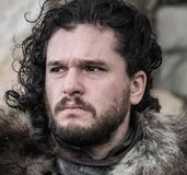 """'Game of Thrones' Reunion Clip Sees Kit Harington Telling His Younger Self to """"F*ck Off"""""""