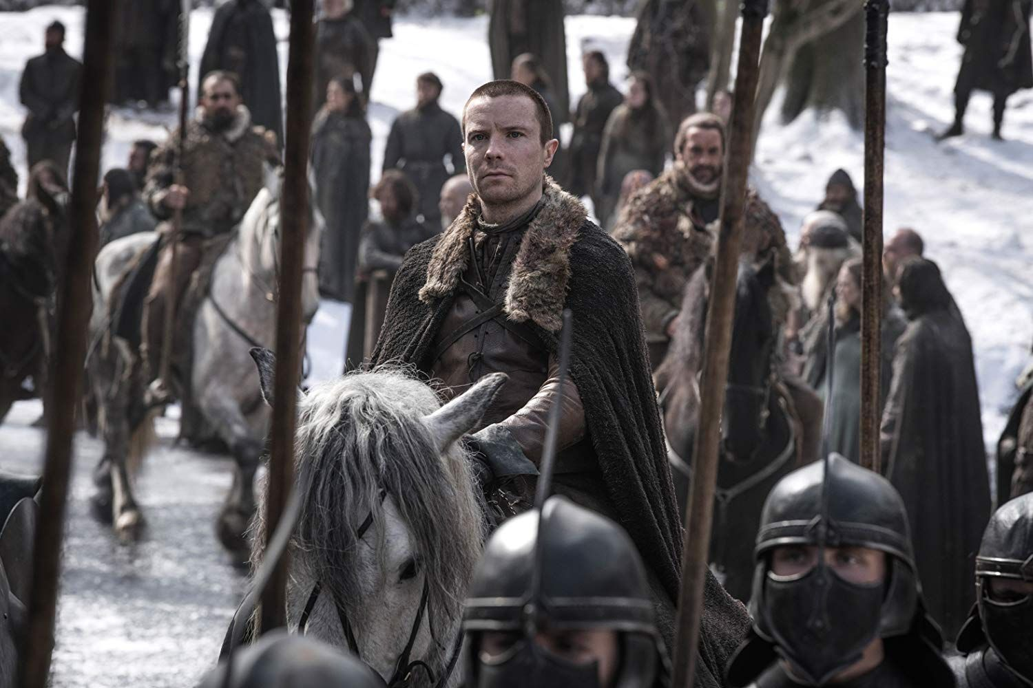 Game Of Thrones Gendry