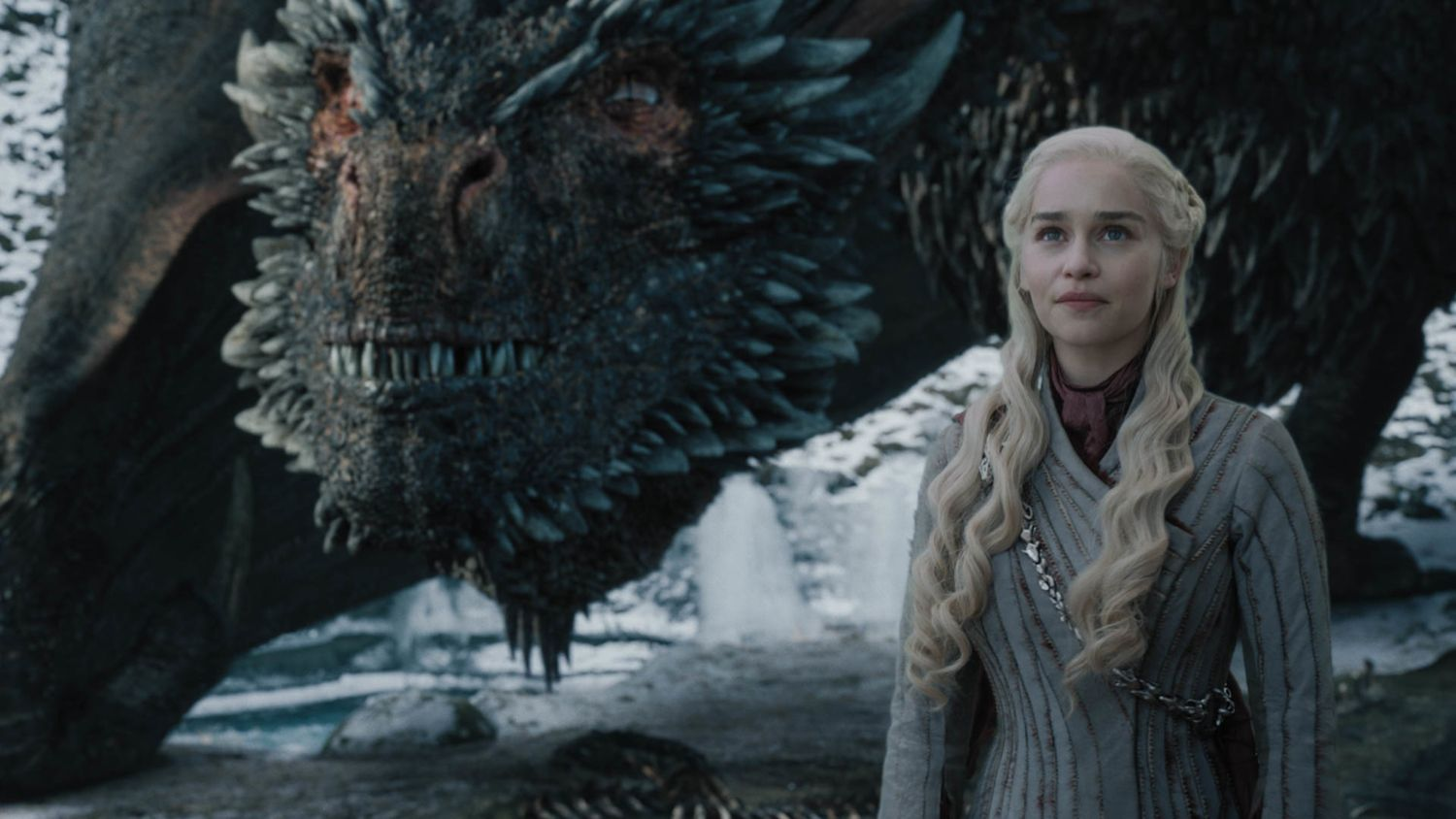 Game of Thrones Finale: Emilia Clarke Gives Her Candid