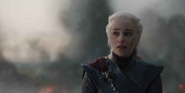 'Game of Thrones' Season 8, Episode 5 recap: Just one long ...