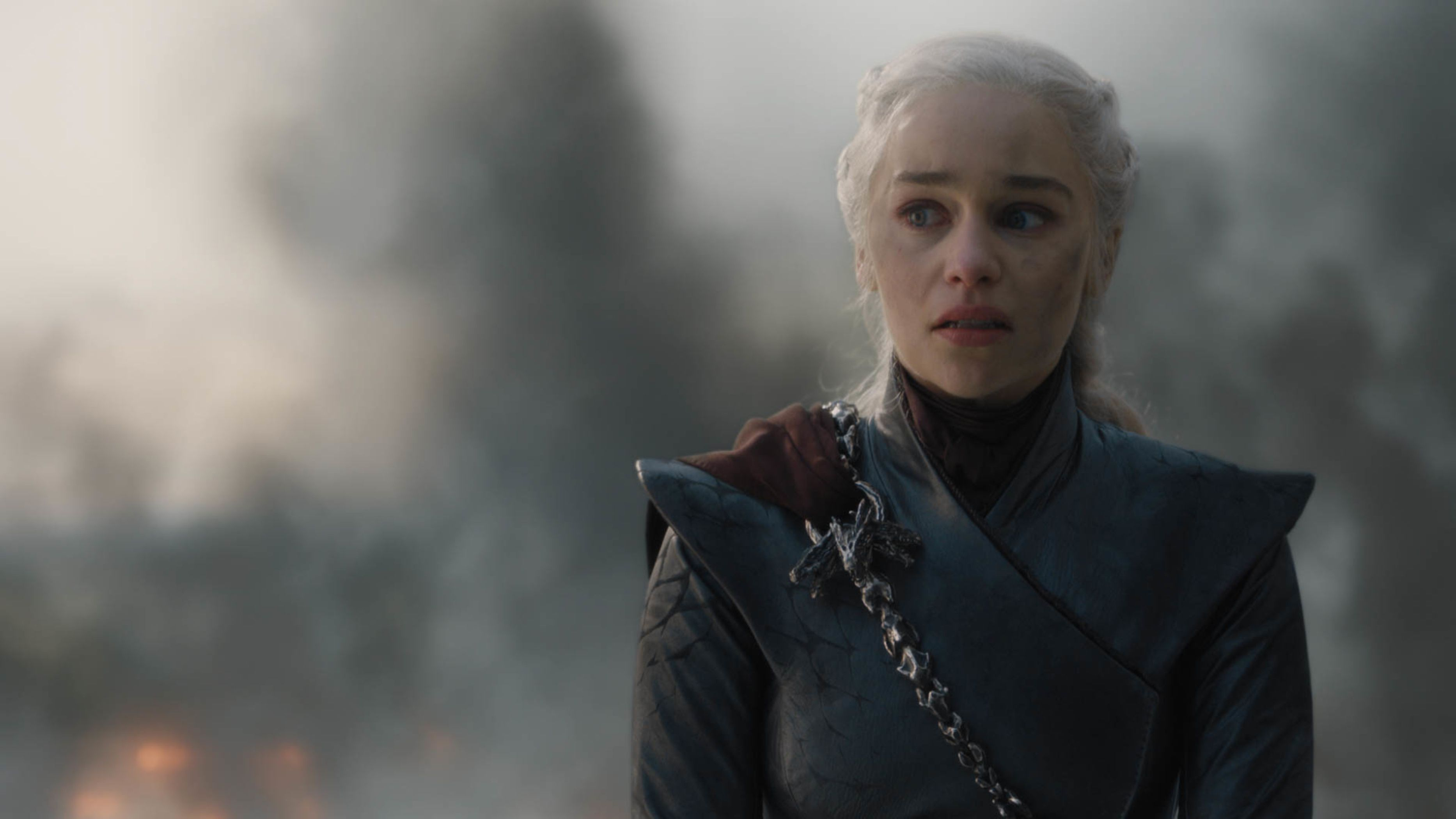 Game of Thrones Finale: Emilia Clarke Gives Her Candid Reaction