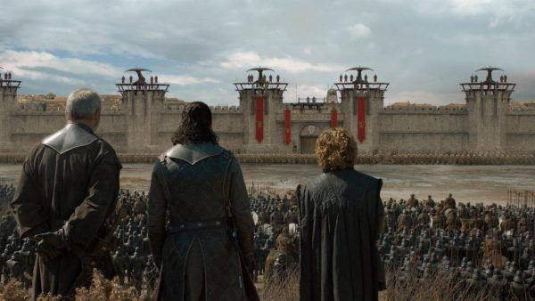 "'Game of Thrones': ""The Bells"" Hits Highest Viewership Record in Series History"