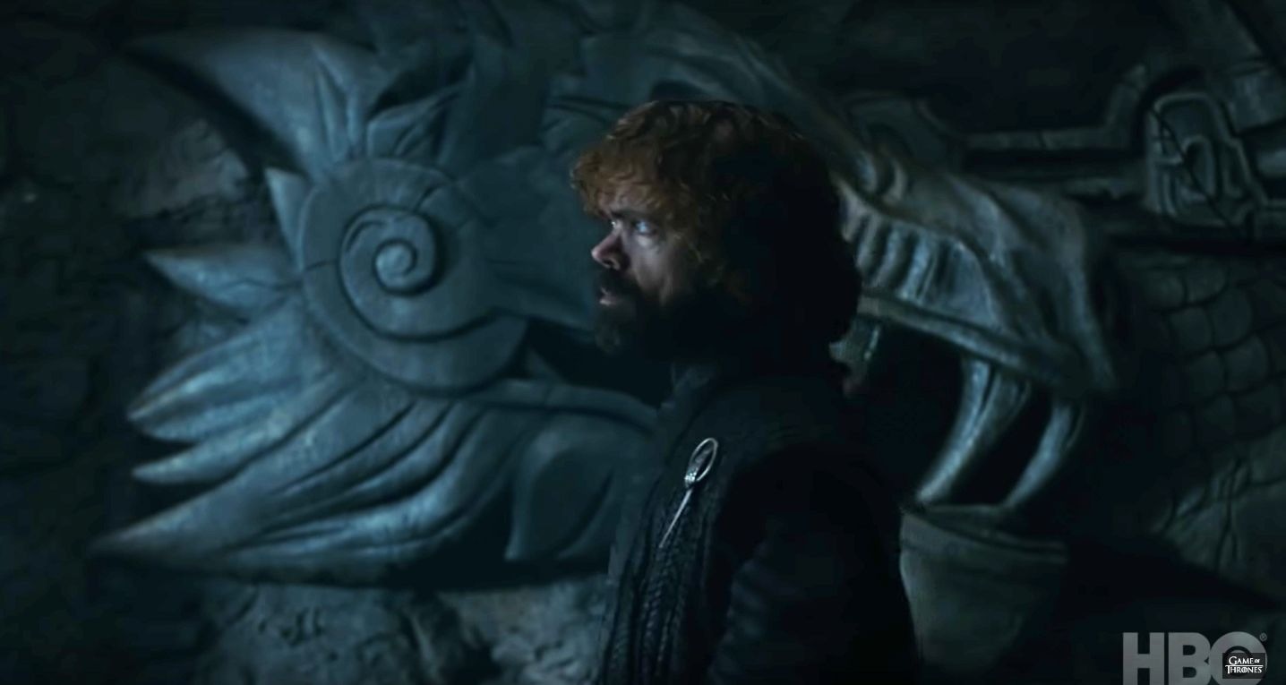 Game of Thrones: Season 5 Episode 8 Preview - Trailers ...