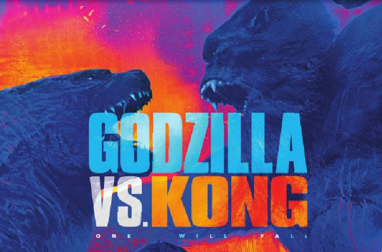 2020 Movie Posters: Godzilla Vs Kong And Dune Teased In Promo Posters For The