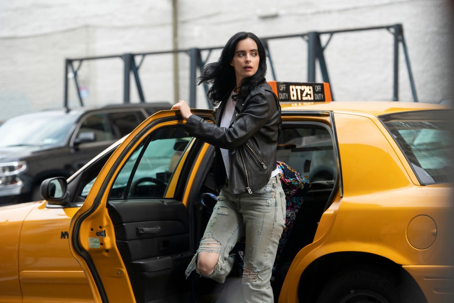 """5026df59ea4c The expectations that come with being the """"final chapter"""" of Netflix's  Marvel universe are unfair to begin with, especially because the Jessica  Jones ..."""