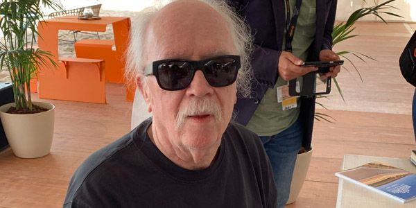 John Carpenter Looks Back on 'The Thing', Talks Horror and Trump's America at Cannes