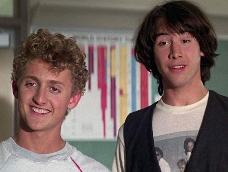 bill-ted-keanu-reeves-audition