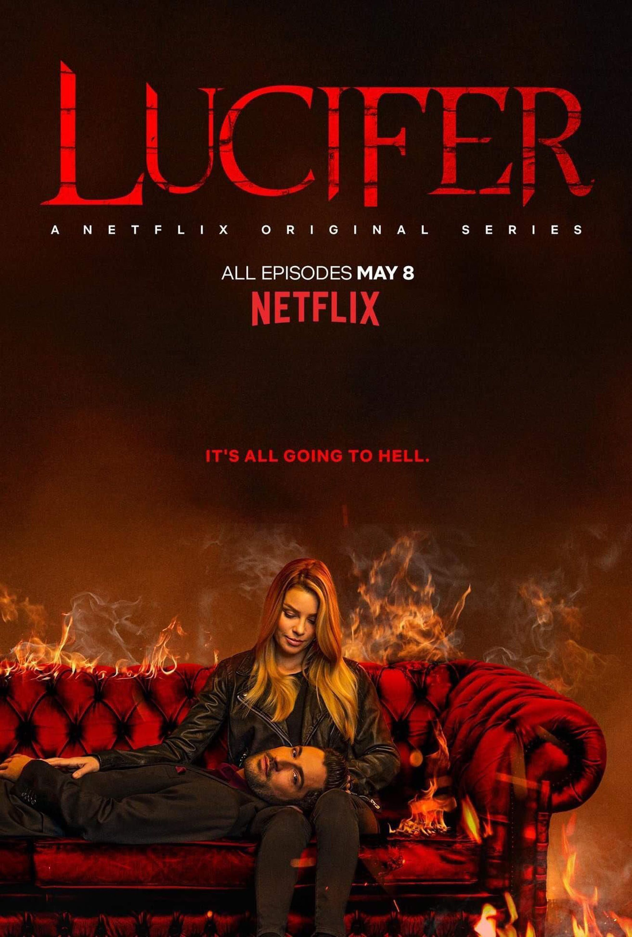 Tom Ellis on How Netflix Saved Lucifer and a Possible Season 5