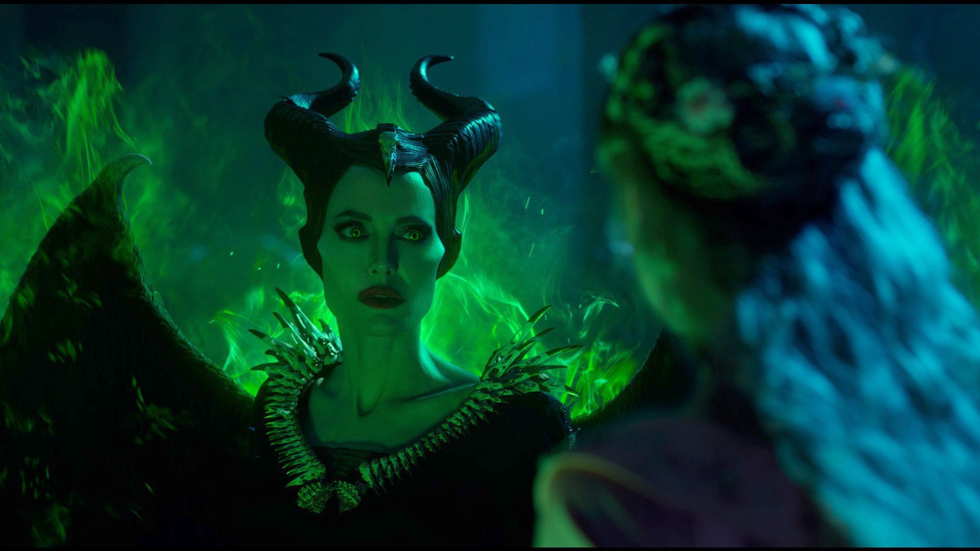 Maleficent Mistress Of Evil Wins Friday Box Office With
