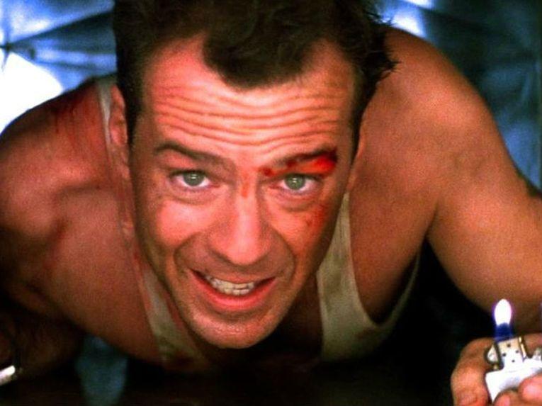 McClane Die Hard Sequel