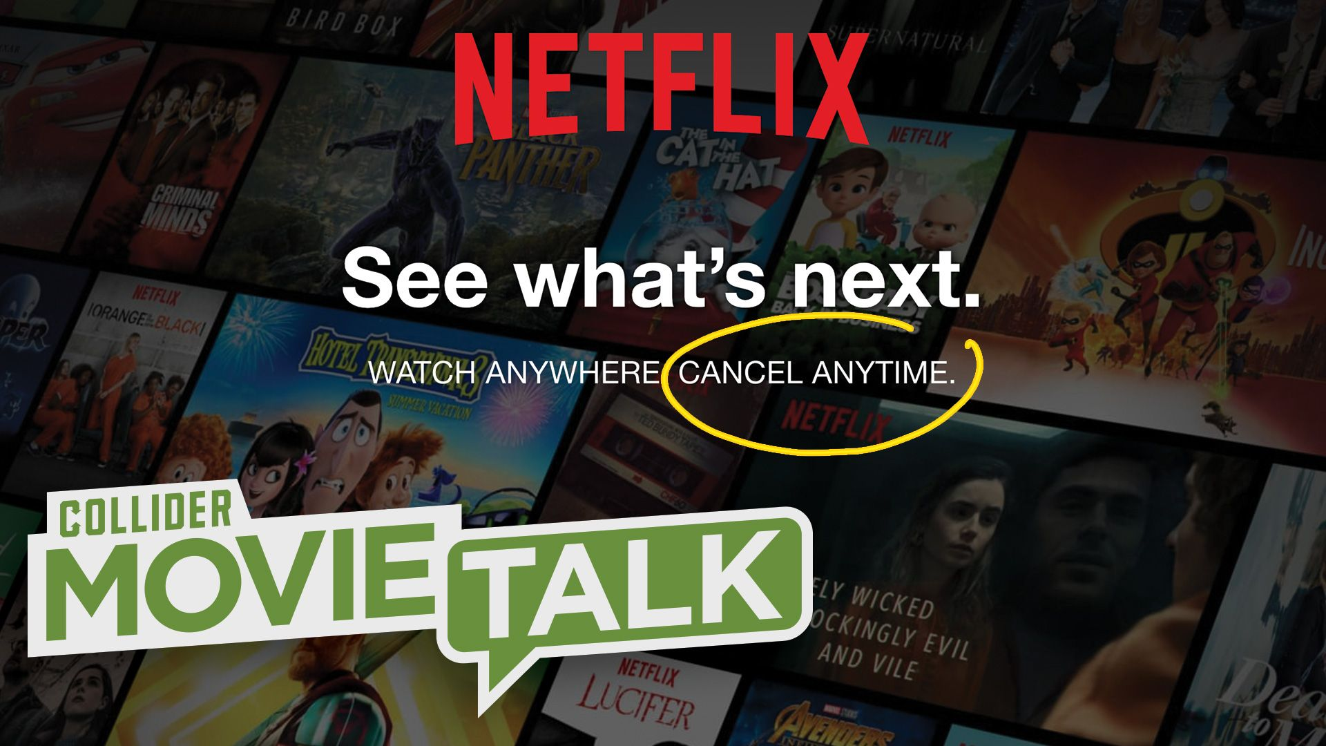 Could 28% of Netflix Users Cancel When Disney+ Arrives ...