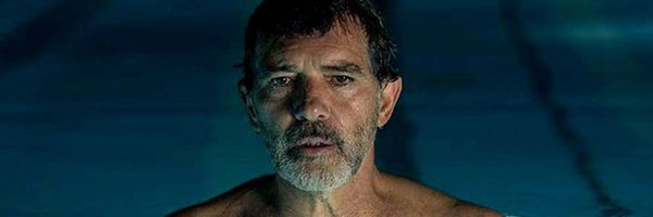Image result for antonio banderas pain and glory