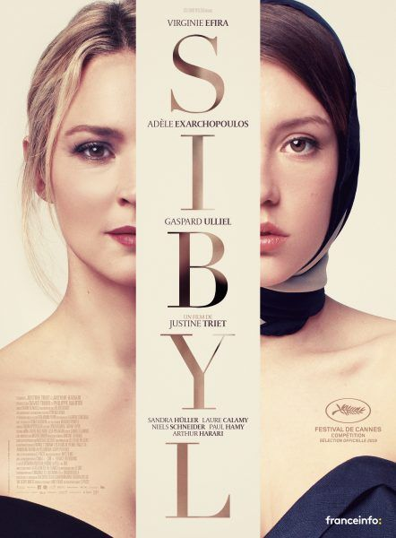 sibyl-poster