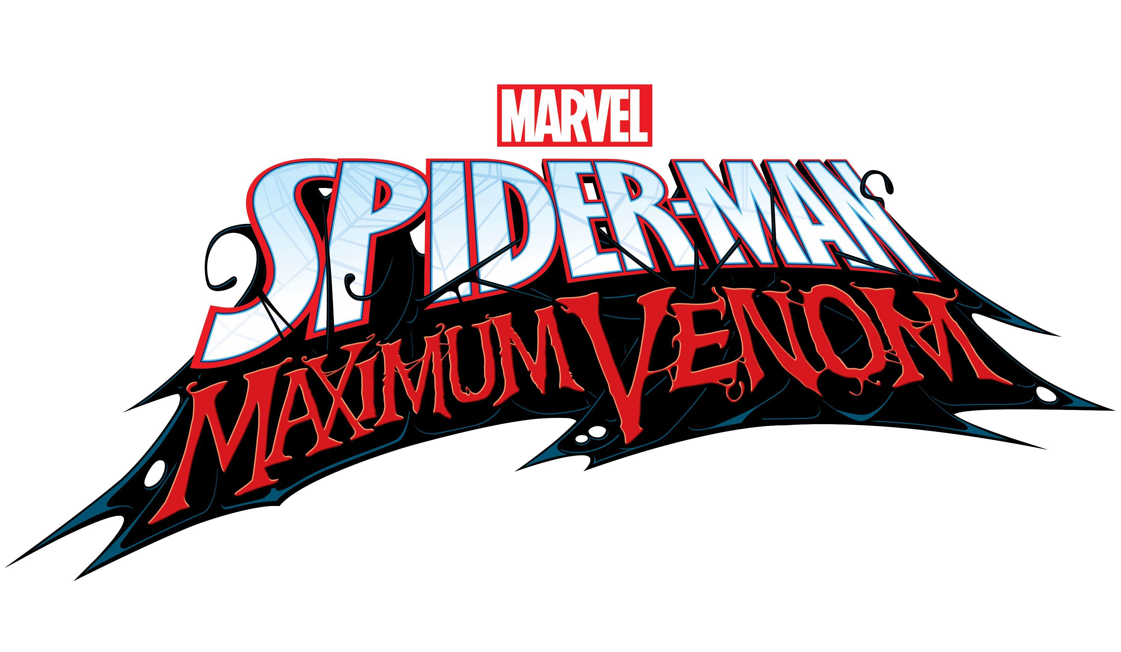 Spider-Man Season 3 to Feature Maximum Venom Premiering