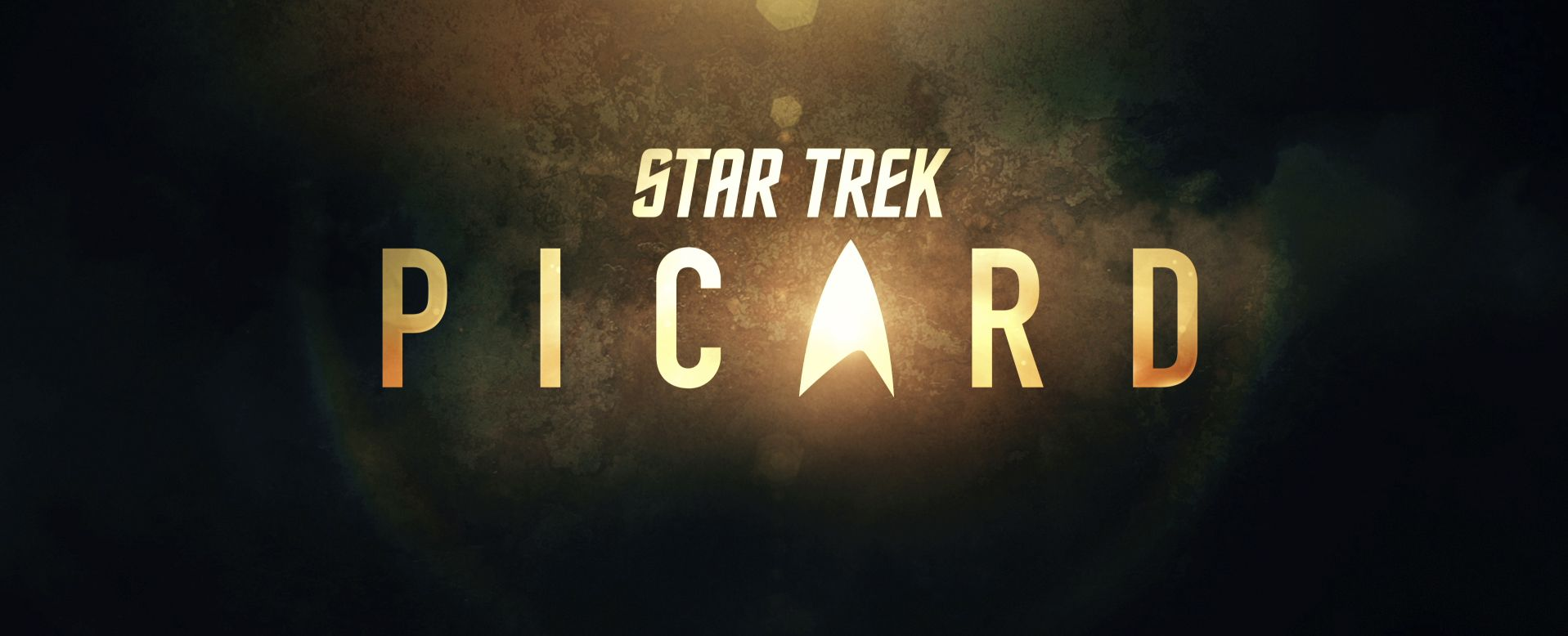 Star Trek Picard Series Gets Official Title And Logo Collider
