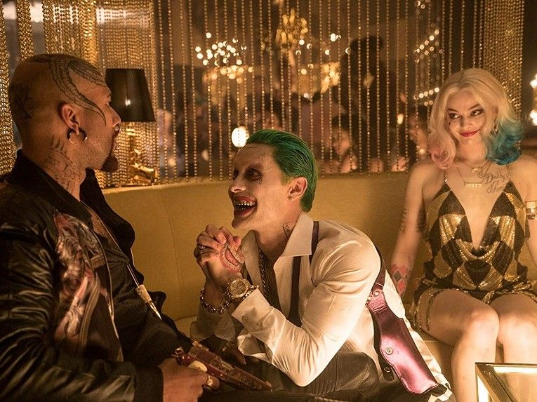 Birds Of Prey Director Says Harley Quinn Movie Is In A Parallel Timeline Collider