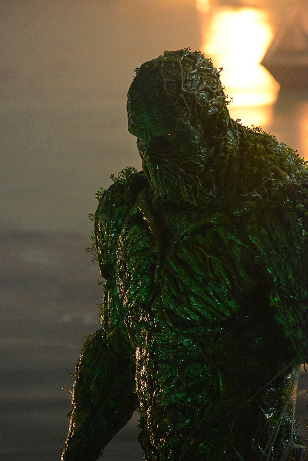 Swamp Thing Review: DC's Latest Has John Carpenter's The