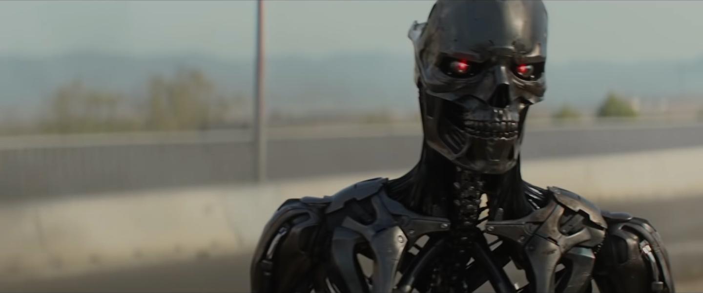 Dark Fate New Terminator Expla...