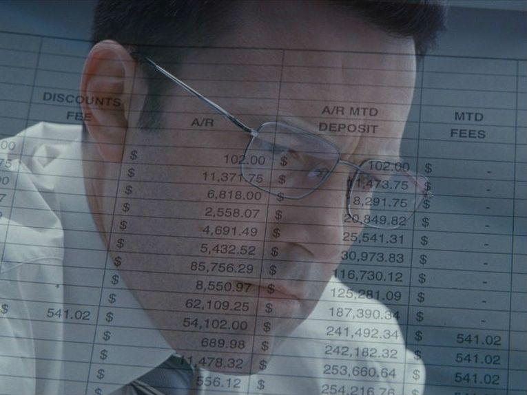 The Accountant sequel Ben Affleck