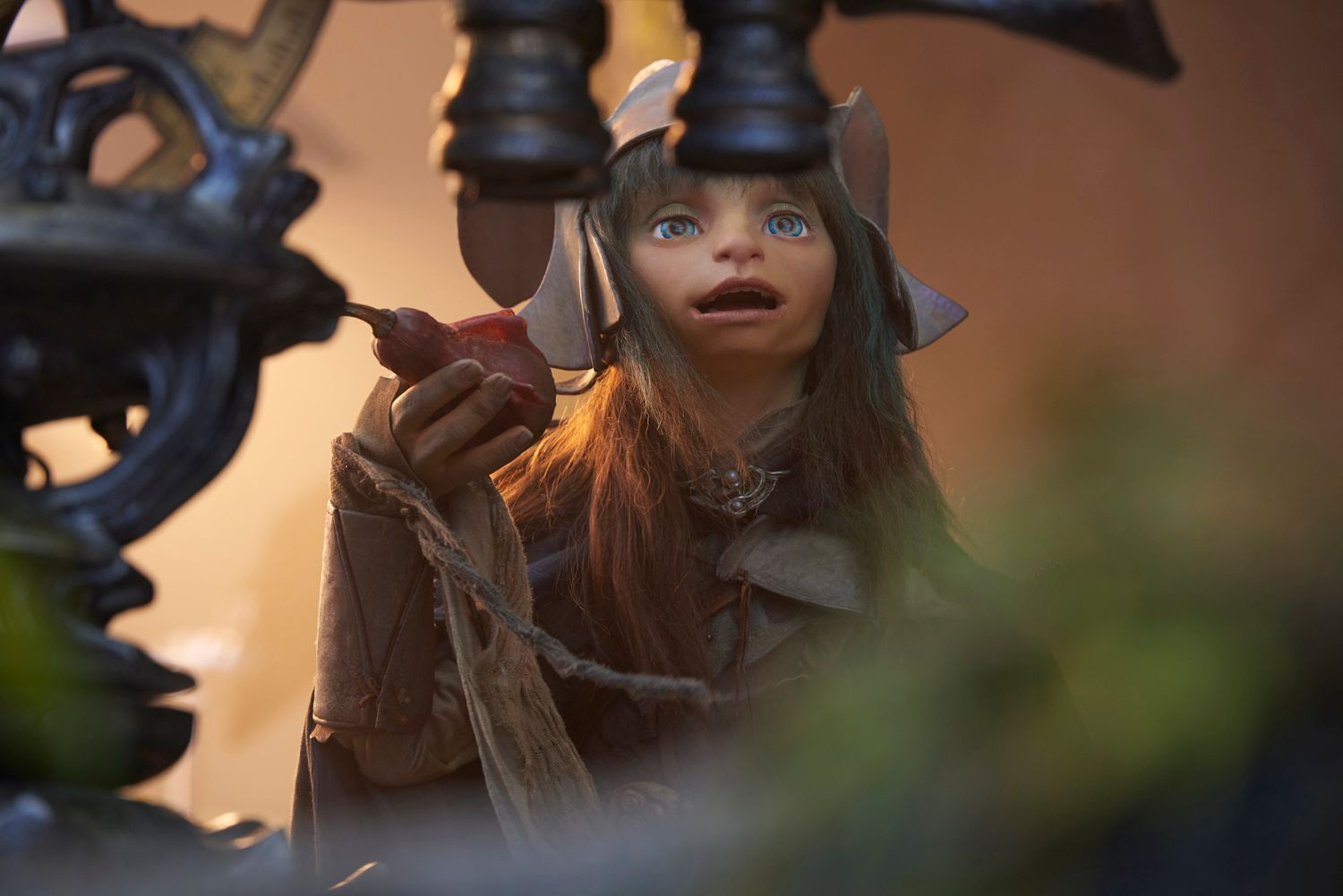 'Dark Crystal' series to debut on Netflix Aug. 30
