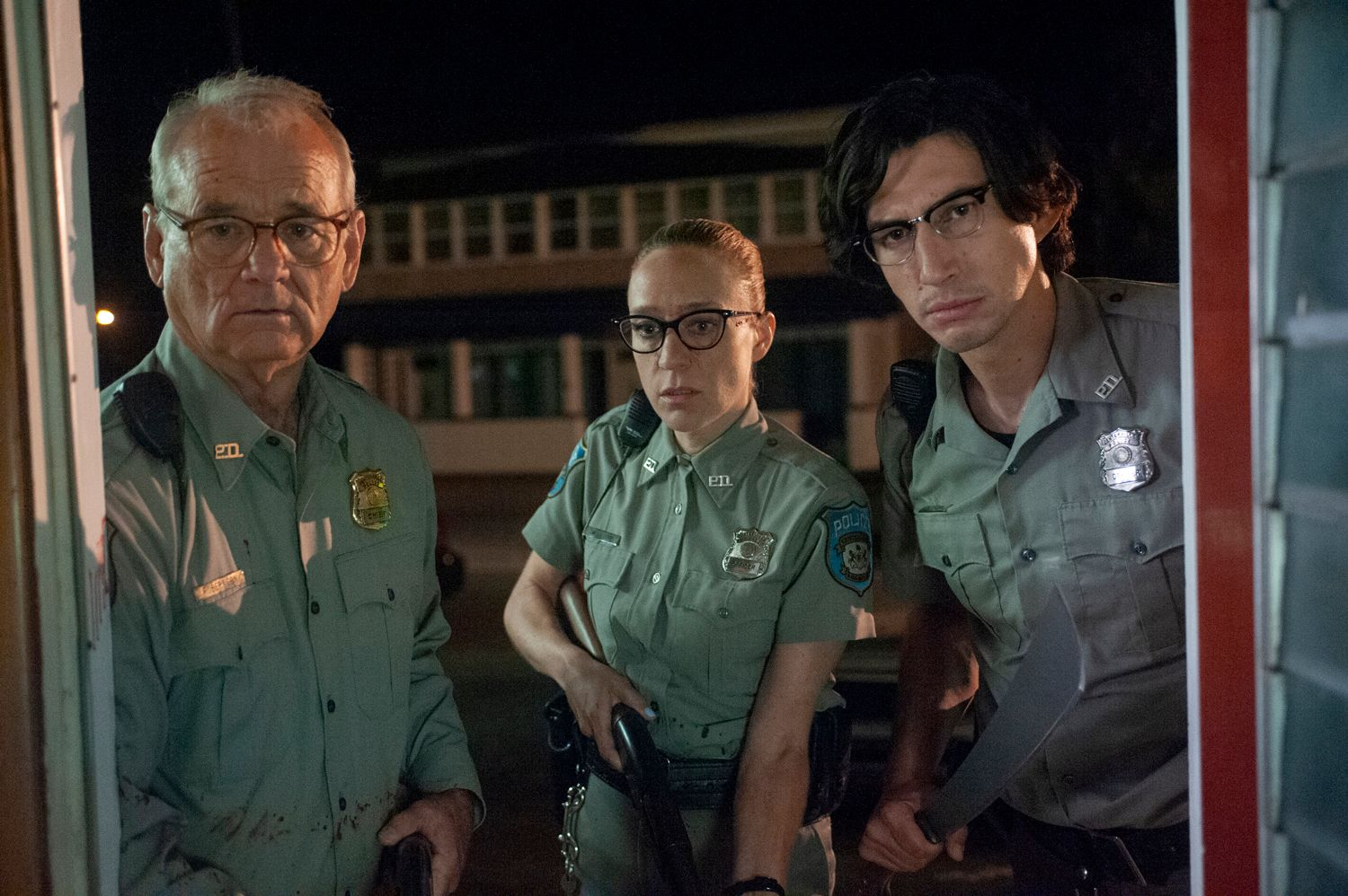 'The Dead Don't Die' Red-Band Trailer Delivers NSFW Zombie Kills