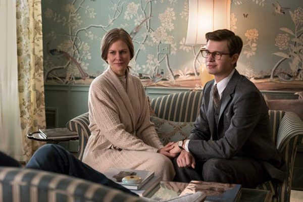 the-goldfinch-ansel-elgort-nicole-kidman