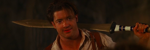 The Mummy: How Brendan Fraser Influenced 20 Years of ...
