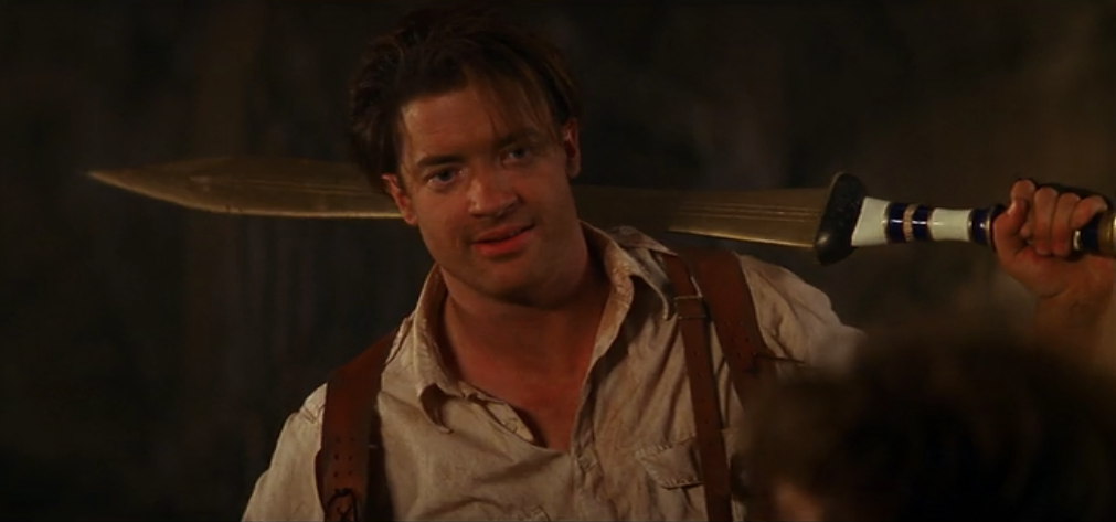 The Mummy: How Brendan Fraser Influenced 20 Years of Action