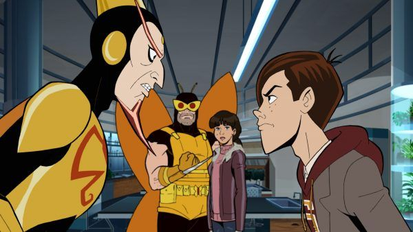 venture-bros-season-7-bluray-clip-review