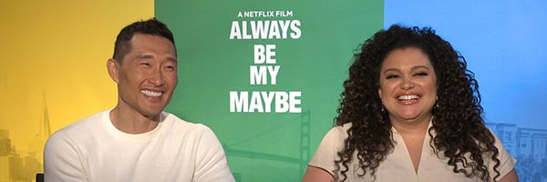always-be-my-maybe-daniel-dae-kim-michelle-buteau-interview-slice