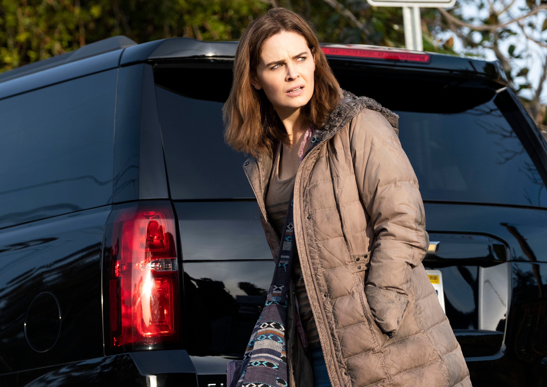 Emily Deschanel to Star in Devil in Ohio for Netflix