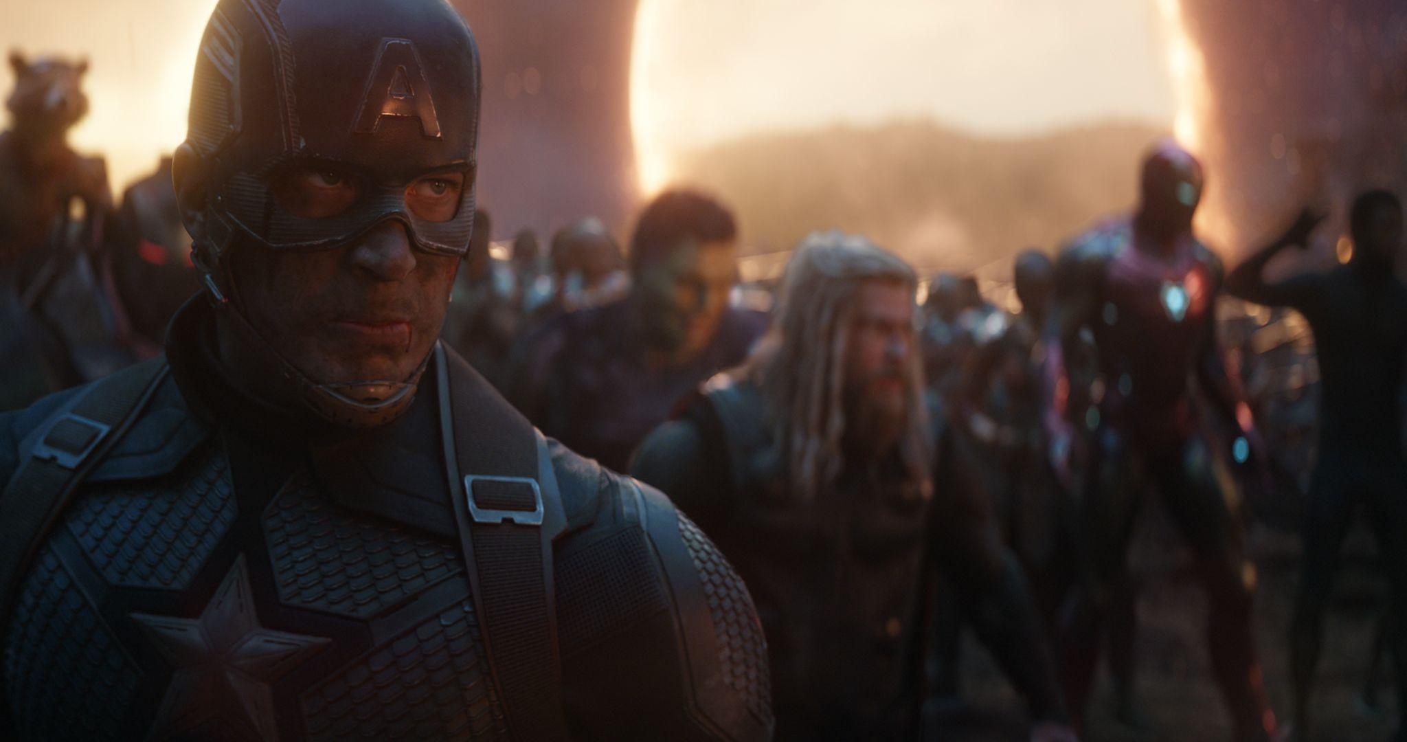 Avengers: Endgame Digital & Bluray Release Date, Details