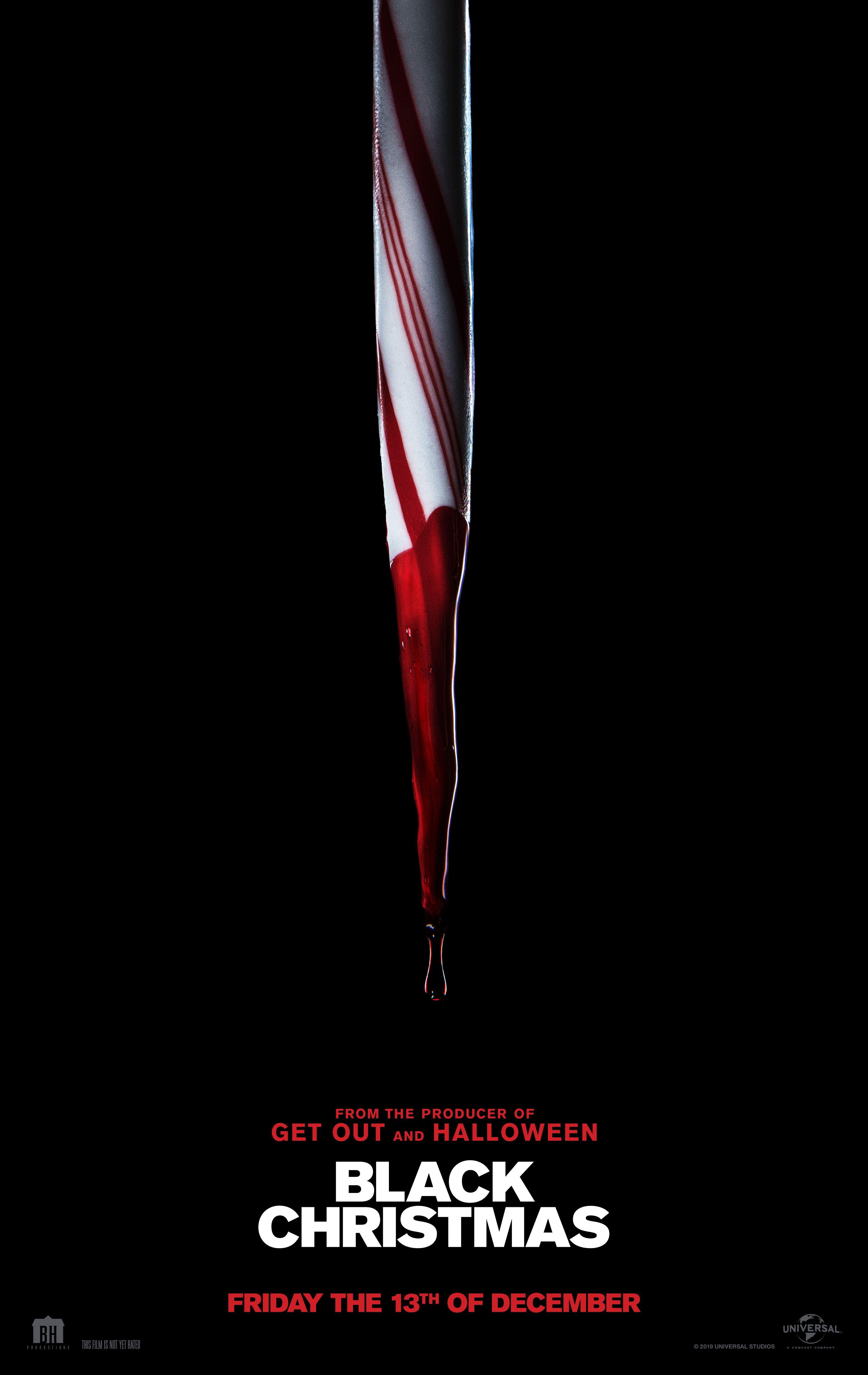 Blumhouse to Remake Black Christmas with Director Sophia Takal